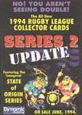1994 Dynamic Rugby League Series 2