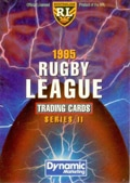 1995 Dynamic Rugby League Series 2