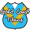 Gold Coast Titans Trading Cards