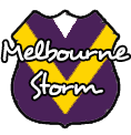Melbourne Storm Trading Cards