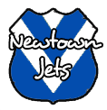 Newtown Jets Trading Cards