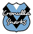 Cronulla Sharks Trading Cards