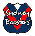 Sydney Roosters Trading Cards