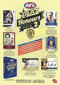2015 Select AFL Honours 2