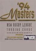 1994 Dynamic Rugby League Masters