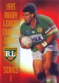 1995 Dynamic Rugby League Series 1