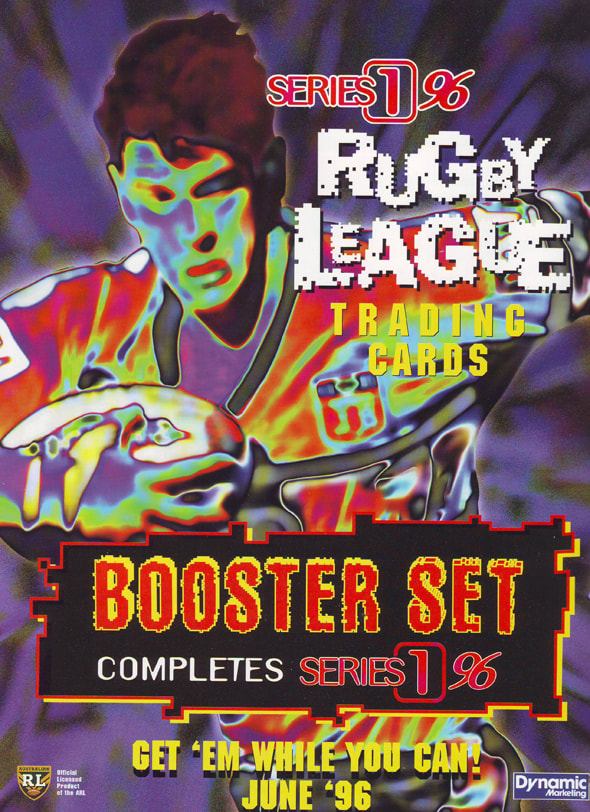 Dynamic Rugby League Series 1