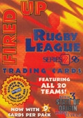 1996 Dynamic NRL Series 2