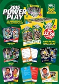 2015 NRL Power Play