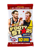 2019 Footy Stars Sealed Packet