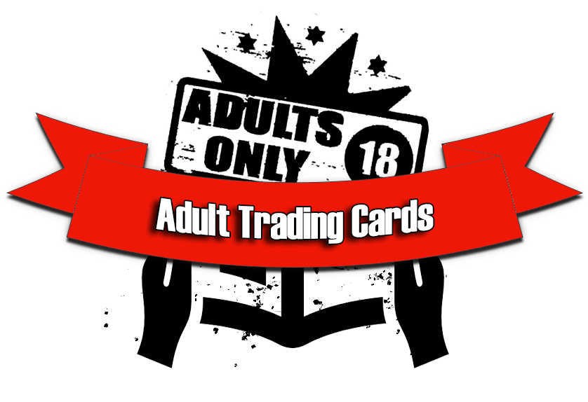 Adult Trading Card Release