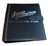 2010 Select AFL Prestige Album