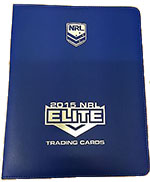 2016 ESP NRL Elite Official Album