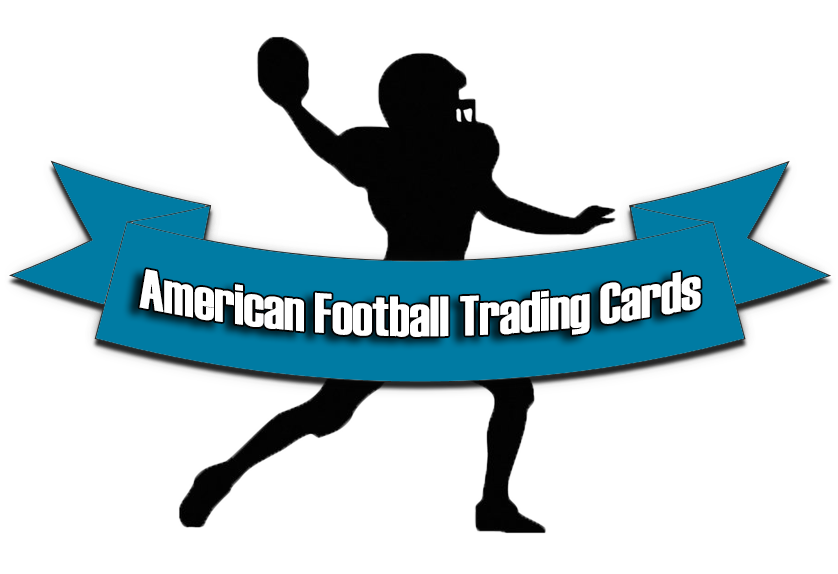 American Football Trading Cards Library