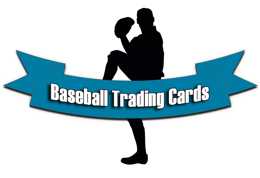Baseball Trading Card Previews