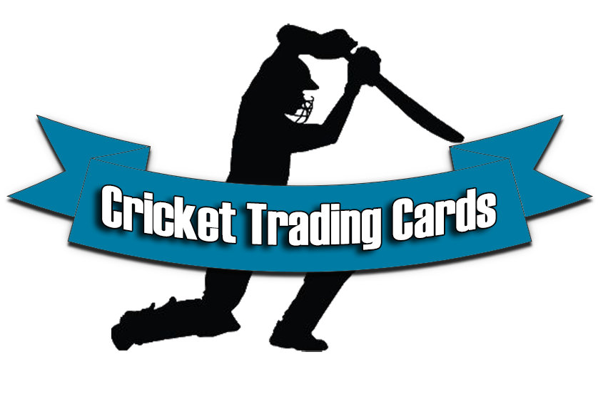 Cricket Trading Cards Library