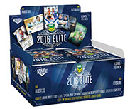 2016 ESP NRL Elite Factory Sealed Box