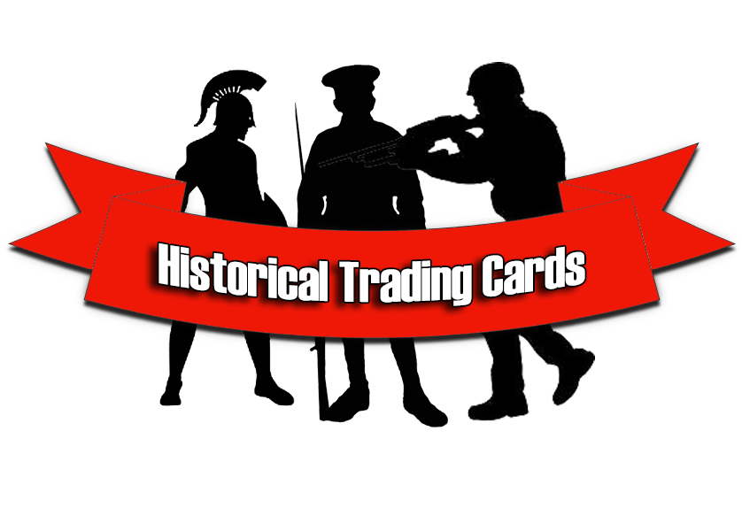 Historical Trading Cards