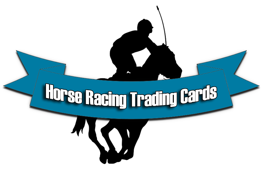 Horse Racing Trading Cards Library