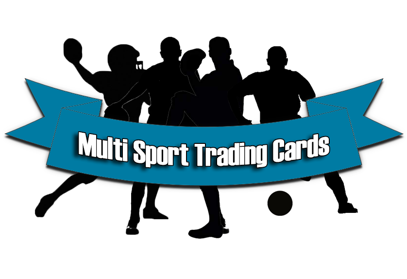Multi Sport Trading Cards Library