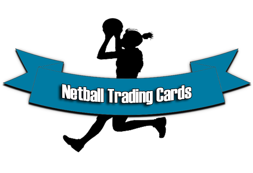 Netball Trading Cards Library