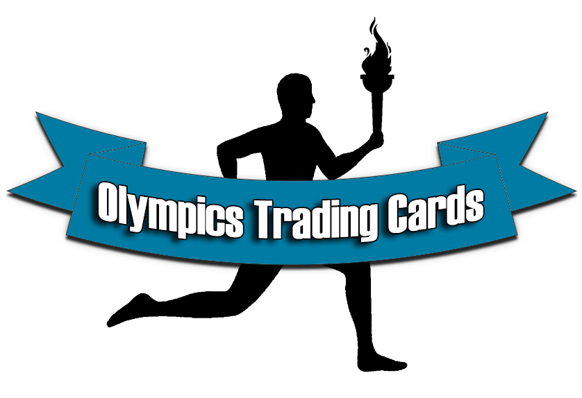Olympics Trading Card Library
