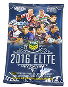 2016 ESP NRL Elite Packets