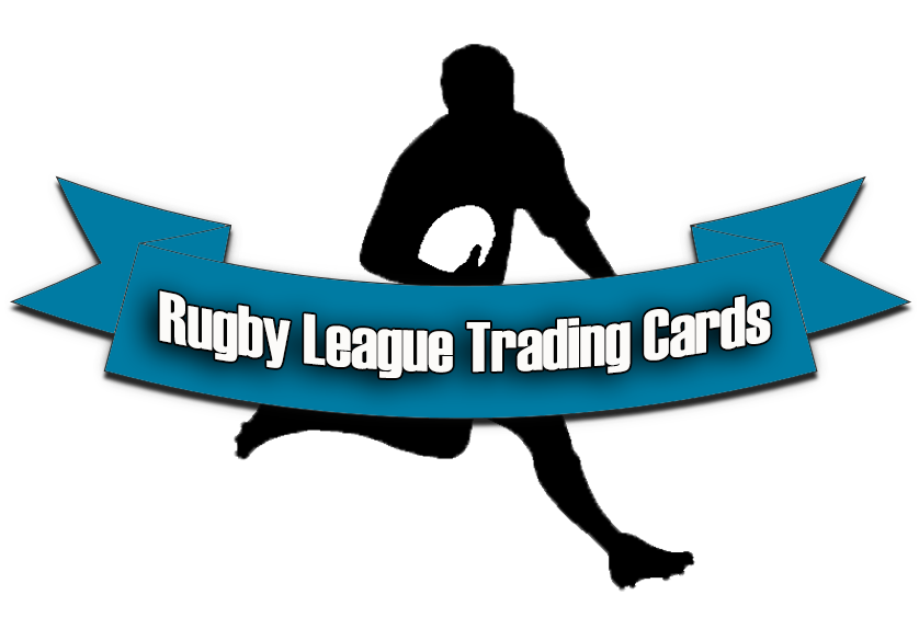 Rugby League Trading Cards Library