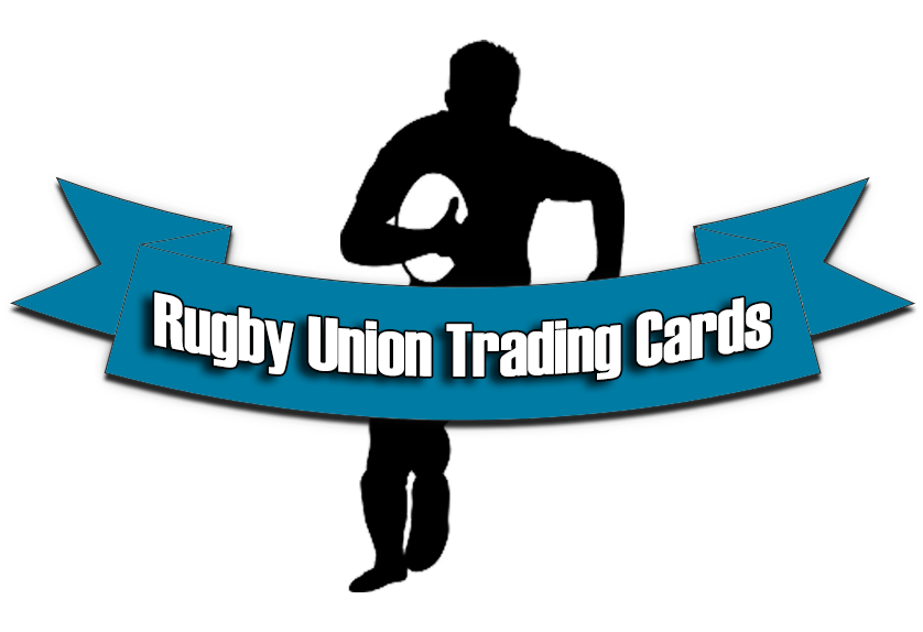 Rugby Union Trading Card Previews