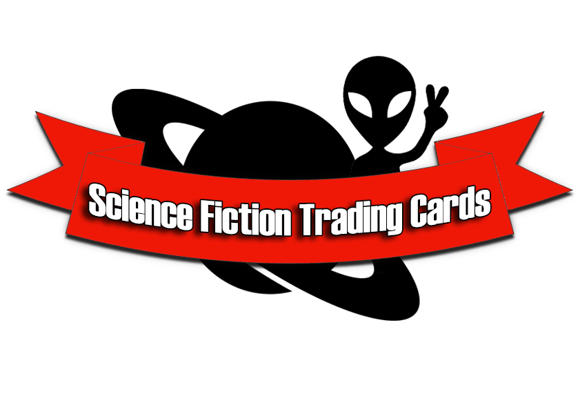 Science Fiction Trading Cards