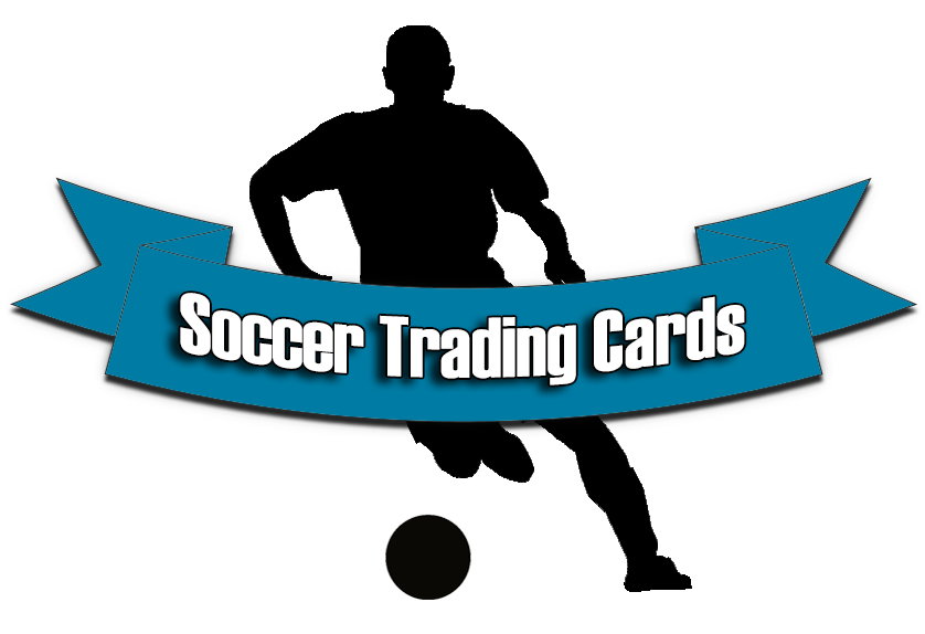 Soccer Trading Cards Library