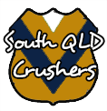 South Qld Crushers