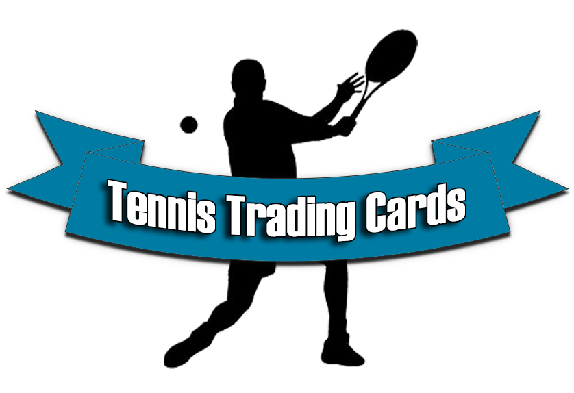 Tennis Trading Cards Library