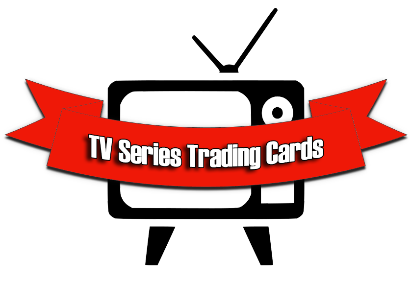 Television Series Trading Cards