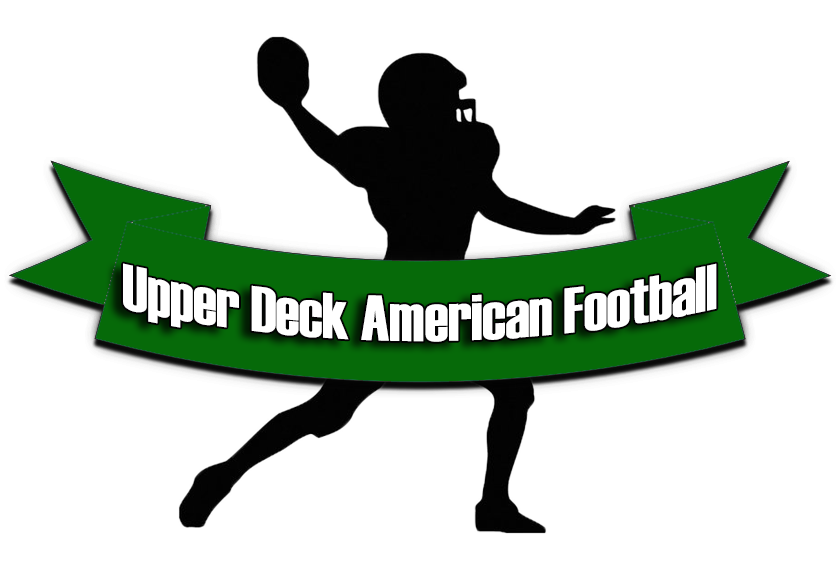Upper Deck American Football Library