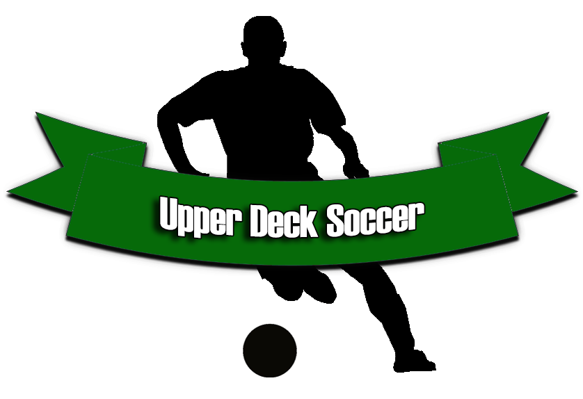 Upper Deck Soccer Library