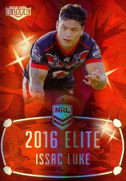 2016 ESP NRL Elite Mojo Ruby
