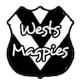 Wests Magpies